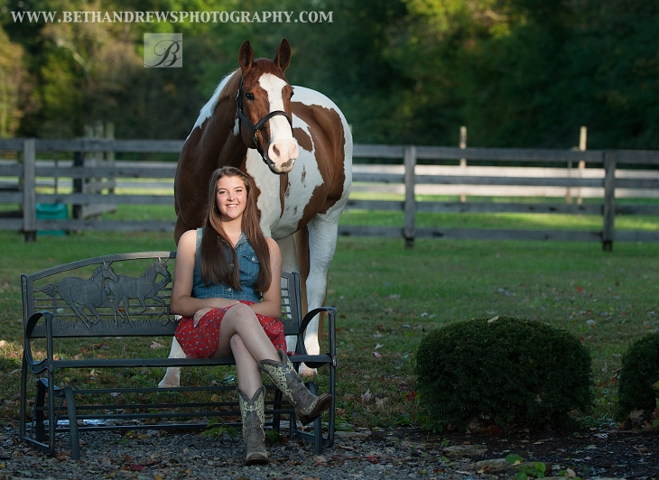 Emily-Senior Photographer Kentucky