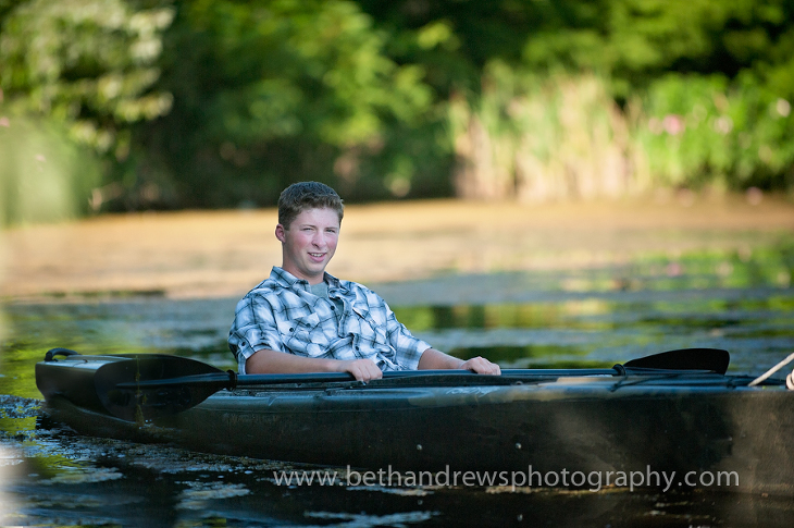 Senior Photography Indiana